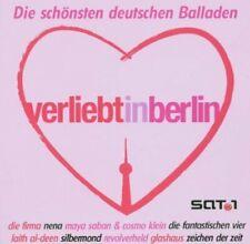 Verliebt in Berlin-Die schönsten deutschen Balladen (2005) Die Firma, Ich.. [CD]