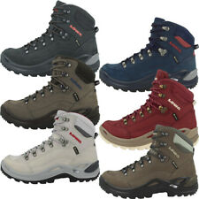 LOWA Renegade GTX Mid Schuhe Women Gore-Tex Outdoor Hiking Stiefel Boots 320945