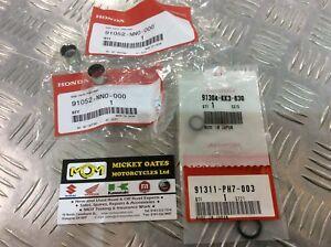 Montesa 4rt Chain Tensioner Bushes & O-Rings