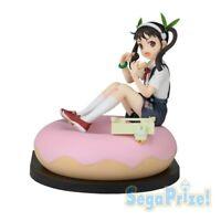 New SEGA Story Series Limited premium figure Mayoi Hachikuji