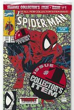 Spider-man #1 Marvel Comics 1990 FIVE Different Covers FREE SHIPPING