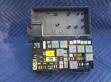 08-09 Dodge Journey Caravan Chrysler Town & Country TIPM Fuse Box 56049720AT
