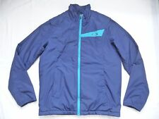 OAKLEY Jacket L Thinsulate Insulation Blue Performance Everyday Casual WarmLight