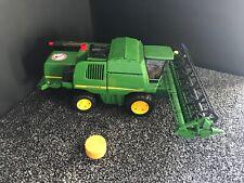 Bruder John Deere Combine Harvester T670I Farm Toy Kids Farming Model