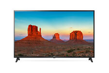 "LG 43"" Class 4K (2160P) Smart LED TV (43UK6200PUA)"