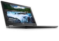 """Dell Latitude 5580 15.6"""" (256Gb, Intel Core i5 7th Gen., 2.50GHz, 8GB) - Laptop"""