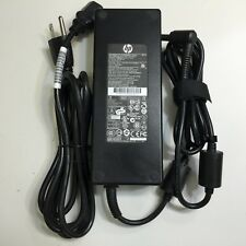 Genuine HP TouchSmart 520-1030 Desktop PC, QP790AA 180W AC Power Adapter