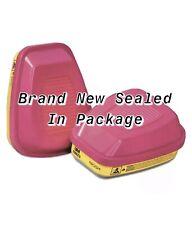 New listing 3M 60926 Organic Vapor/Acid Gas Replacement Cartridges 1 Pair - 60921 60923