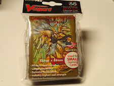 Cardfight Vanguard CCG GARMORE Pack of 55 SMALL sized card sleeves UltraPro84290