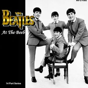 (Not) Pirate Radio Fab Four Beatles at the BEEB' Listen In Your car