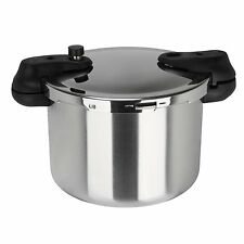 Sitram 710480 Autocuiseur Version Originale Inox 8 L