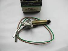 1983-1987 Chrysler Dodge 1.6L 2.2L Carburetor Mixture Control Solenoid 81-001