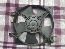 CHEVROLET SPARK 1.0 2010 ENGINE COOLING RADIATOR FAN 61R0030