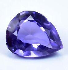 TAAFFEITE 6.45 Ct Sweet Transparent Velvet Smooth Soft Purple Pink RARE Gemstone