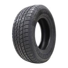 1 New Nitto Crosstek 2  - P225/60r17 Tires 2256017 225 60 17