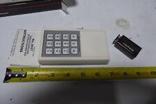 5827 Ademco Honeywell Wireless Keypad Transmitter New