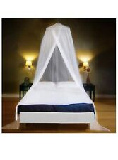 EVEN Naturals MOSQUITO NET for Bed, for Twin, Queen to California King Size, Bed