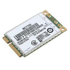 Mini PCI-E 3G/4G WWAN GPS Module MC7700 PCI Express 3G HSPA LTE Wireless Card r