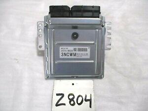 NEW OEM ECM PCM ENGINE CONTROL MODULE NISSAN MEC131-180 FORKLIFT 23710-6K52A