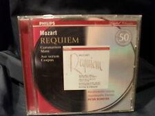 Verdi-Requiem/Missa in C, k317/AVE attivo corpus, k618-Peter ignoranti