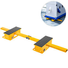 Machinery Mover Machine Moving Skates 5500LBS/2.5T, Machinery Skate Roller, 2PCS
