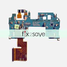 USA OEM Part HTC One M8 (0P6B700 / HTC6525LVW) Power Button Mic PCB Flex Board