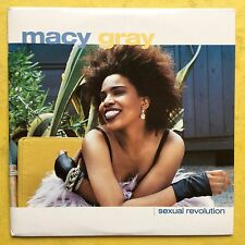 Macy Gray - Sexual Revolution - Card Sleeve - Promo CD