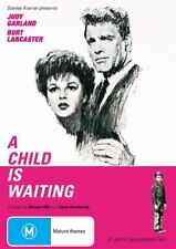 A Child Is Waiting (DVD, 2009)