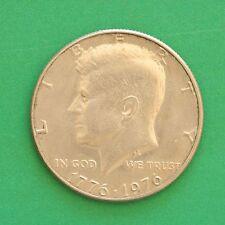 1976 USA Half Dollar 1/2$ SNo44524