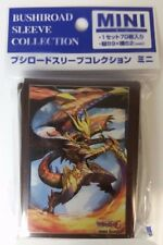 Dragonic Blademaster Kouen Kagero Cardfight Vanguard Bushiroad Sleeves 277