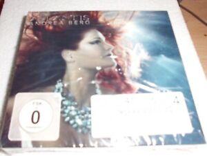 Atlantis  Andrea Berg  Exkl.DVD + 2 CD