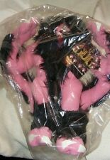 "VINTAGE GUG OF KADATH 14"" PLUSH H.P. LOVECRAFT CTHULHU TOY VAULT SEALED IN BAG"