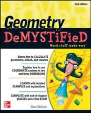 Geometry DeMYSTiFieD-ExLibrary