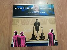 "THE ART OF NOISE ft DUANE EDDY * PETER GUNN * 12"" VINYL EXCELLENT 1986"