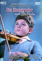 The Steamroller and the Violin [New DVD]