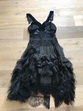 Nina Ricci Kim Kardashian Black Dress