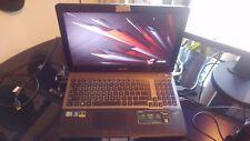 NO HDD!!! ASUS ROG G55VW (Republic of Gamers) I7 NVIDIA GeForce 660M GTX