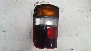 Holden Jackaroo Left Tail Light L8 02/1998-12/2003