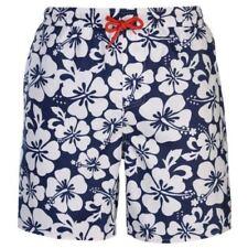 Hot Tuna Board, Surf Shorts Regular Size Shorts for Men