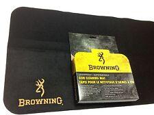 Browning Shotgun & Rifle Cleaning Mat - 12420