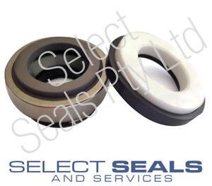 Onga JSP110 & 120  Homemaster Pump Mechanical Shaft Seal  JSM 100-800878K