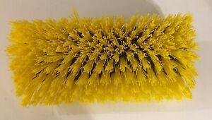 Unger Hydropower Bi-Level Scrub Brush (Yellow Bristles Harder/Abrasive)