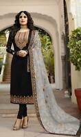 Designer Anarkali Salwar Kameez Indian Shalwar Suit Ethnic Pakistani Party Kleid