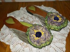 Goody Goody Slip On Shoes/ Slippers (Size 9)