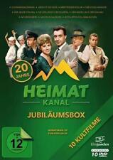 Heimatkanal - 10 Filme Jubiläumsbox Filmjuwelen (10 DVDs)