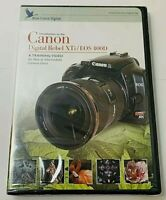 Introduction to the Canon Digital Rebel XTi / EOS 400D