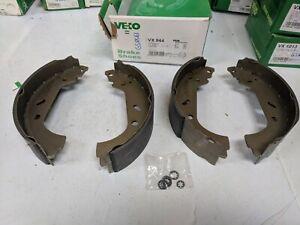 VECO REAR BRAKE SHOES VX944 CITROEN DISPATCH SYNERGIE FIAT PEUGEOT 806 EXPERT