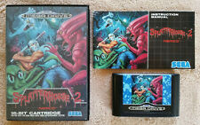 Splatterhouse 2 Megadrive / tbé . very good condition
