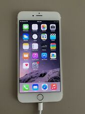iPhone 6 Plus 64gb IOS 8.3