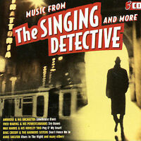 The Singing Detective: Music from the Singing Detective & More by Various Artist
